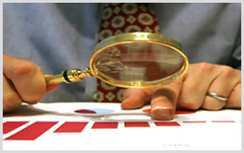 private detective - is your partner cheating