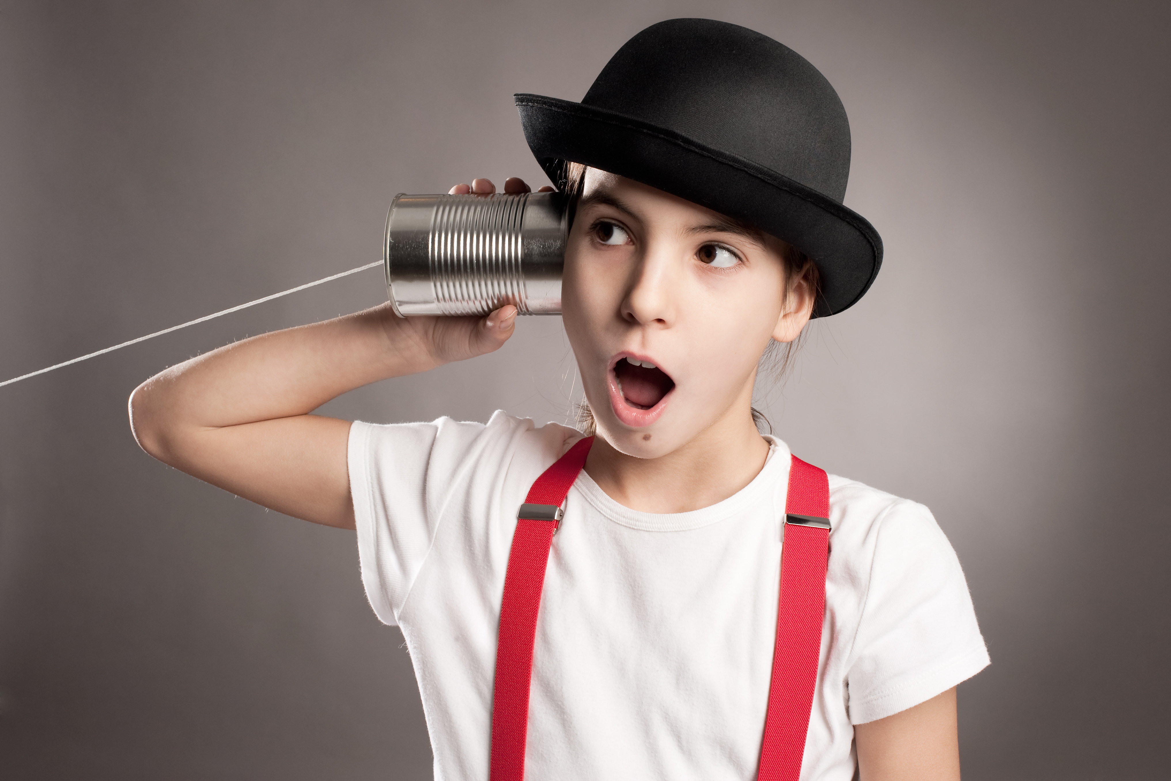 Jew Detector: Telephone Voice Transformers Available From London Private
