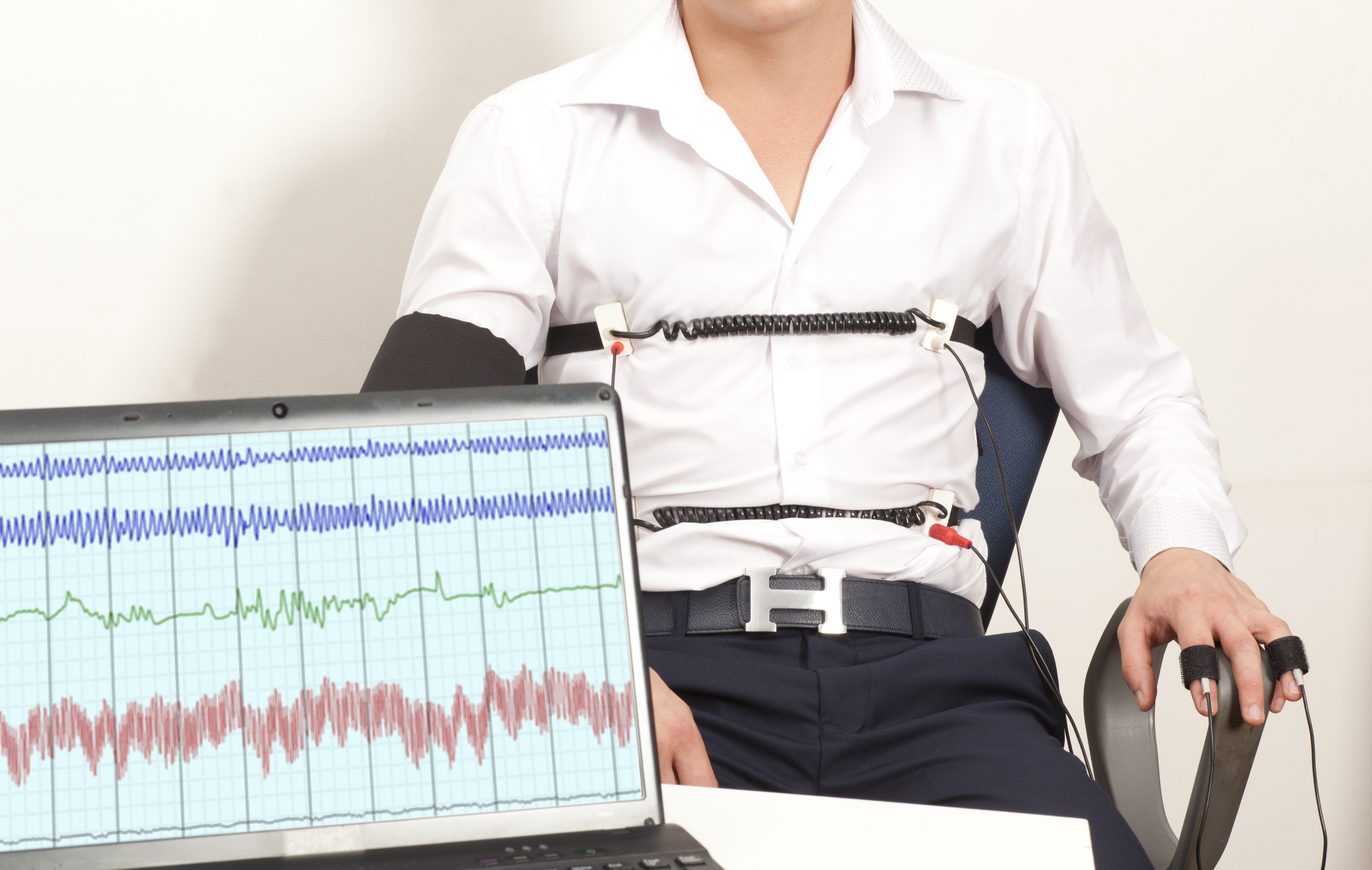 Jew Detector: How To Identify If Someone Is Lying Using A Lie Detector