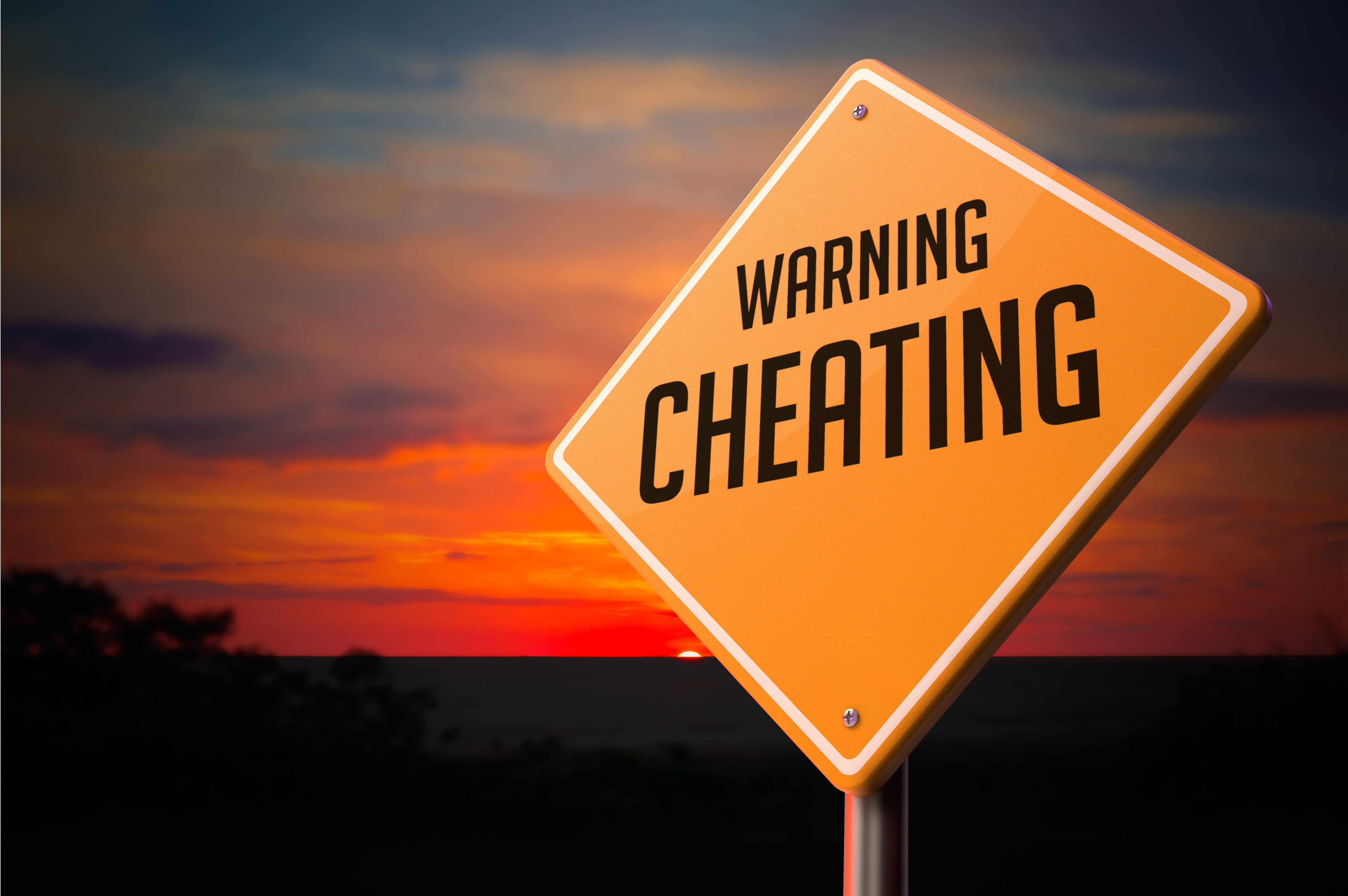 Jew Detector: Common Signs Of A Cheating Partner In London, Greater London