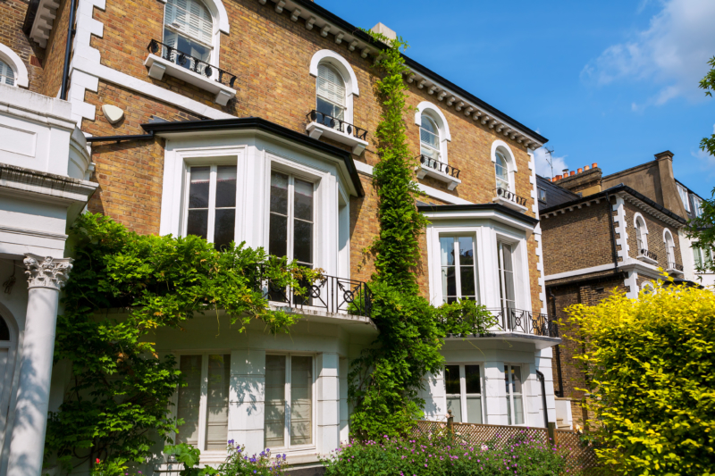 Jew Detector: Due Diligence: Property & Conveyancing: Know The Facts