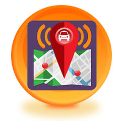 Private Investigators Vehicle Tracking